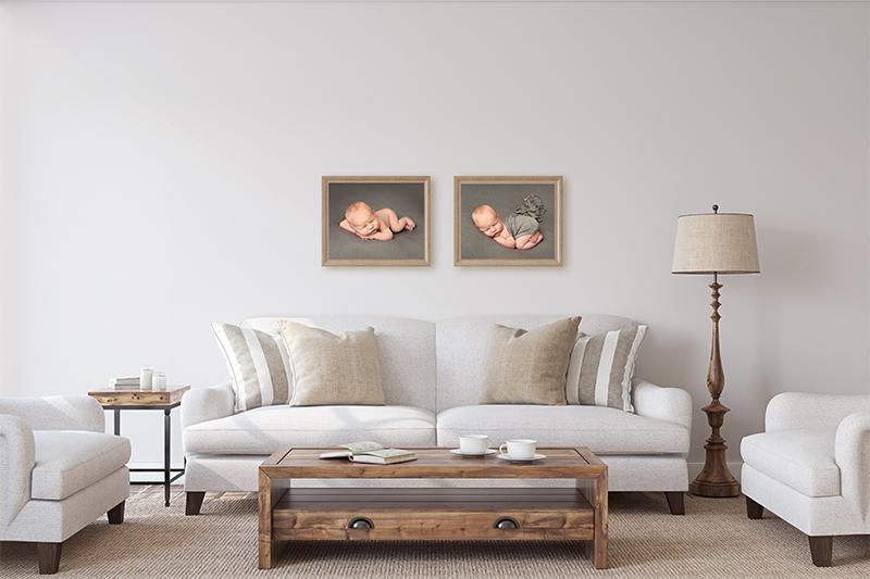 Personlig wall art för ditt hem
